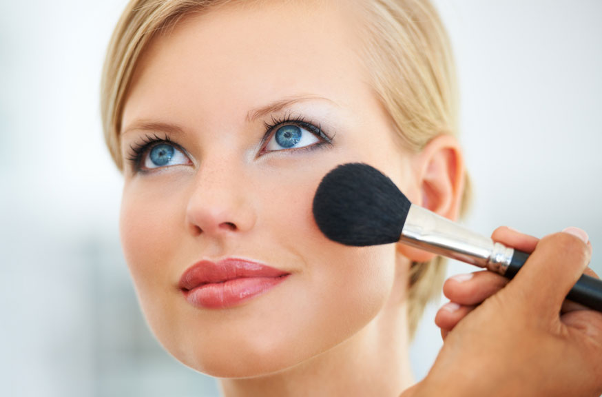 how to stop makeup from going oily