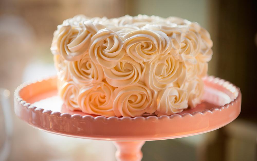 6in cake