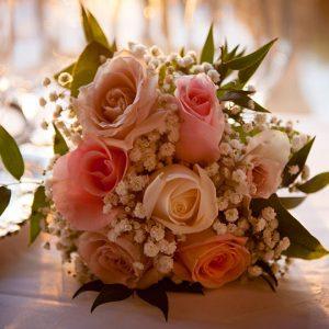 BridesmaidBouquet$50