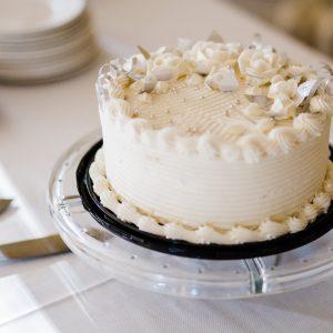 Small Cake $50